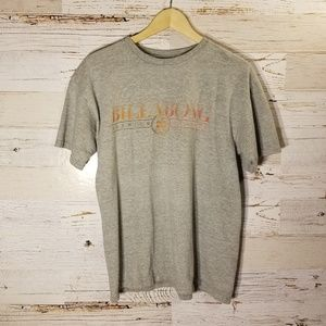 Billabong short sleeve graphic t-shirt